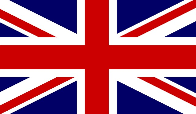 Gioia Menü England